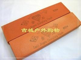 金石超精细红宝石条形油石400目
