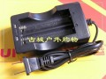 甩棍配件:3W CREE 16340电池通用型甩棍手电