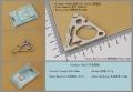 三刃木个性EDC小工具钥匙扣-SK012D