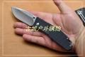 三刃木9系收藏G10柄快开线锁折刀9063MUC-GH
