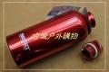 瑞士原装SIGG希格水壶 7523.00 透明红 (0.6L)