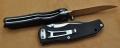 鹰朗Enlan-E标EW-007系列G10柄线锁折刀