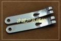 不锈钢多功能撬棍起钉器EDC口袋工具户外野营装备