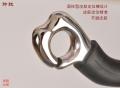清仓价神箭新款630不锈钢-定位槽玲珑弹弓