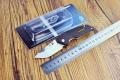 三刃木7084LUX线锁折刀
