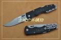 代工正品SOG Salute FF10-CP 背锁战术折刀