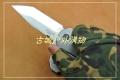 巨力代工-Zero Tolerance零误差ZT0620CF钛合金战术折刀